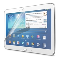 iLuv S03ANTF Glare-Free Protective Film Kit For GALAXY Tab 3 10.1