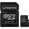 Kingston SDCA10/32GB 32GB microSDHC Class 10 Card