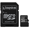 Kingston SDCS/16GB 16GB Canvas Select Class 10 microSDHC Card