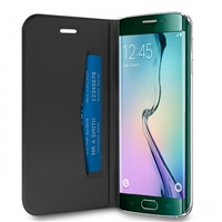 Puro Case Wallet for Galaxy S6 Edge