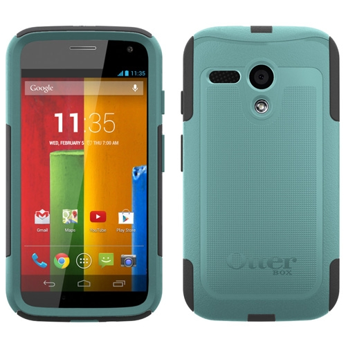 low priced 08bf9 10dc6 Otterbox Commuter Series Case for Motorola Moto G