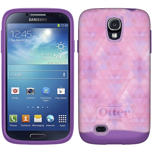 info for 4b512 60a49 Otterbox Symmetry Series Case for Samsung GALAXY S4