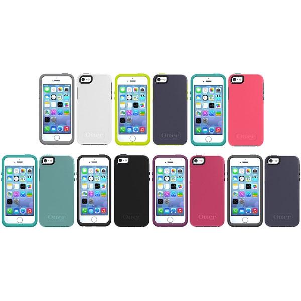 pretty nice fea41 0016e Otterbox Symmetry Series Case for iPhone 5/5S/SE