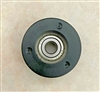 10mm Bore Timing Idler Plastic Pulley with bearing OD: 48mm width; 24mm Bore : 10mm  26 Teeth