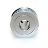 6.35mm Bore Timing Pulley 2mm Pitch 30 Teeth 6mm Wide Belt Groove for 3D printer GT2