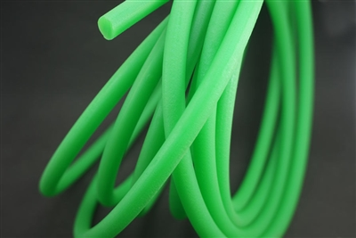 "8mm Round Urethane Drive BELT Top Width  5/16"" Thickness  "" Length 1 Foot industrial applications"