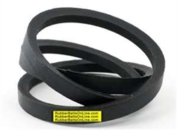 "V Belt A53K (4L550K) A-SECTION KEVLAR 1/2""x5/16""x55"""