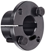 "1-1/2"" Bore H style Split Taper Bushing steel mount sheaves ID :1.500""  ( H 1-1/2""-HX112- QH 1.500"" )"