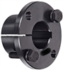 "1-3/8"" Bore H style Split Taper Bushing steel mount sheaves ID :1.375""  ( H1-3/8""-HX138- QH 1.375"" )"