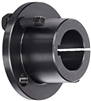 "1-7/16"" Bore H style Split Taper Bushing steel mount sheaves ID :1.437""  ( H1-7/16""-HX138- QH 1.437"" )"
