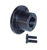 "7/8"" Bore H style Split Taper Bushing steel mount sheaves ID : 0.875""  (H7/8""-HX78- QH 7/8"")"