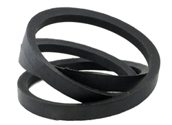"HAHN-ECLIPSE - 308481 V-BELT 1/2""x 53"""