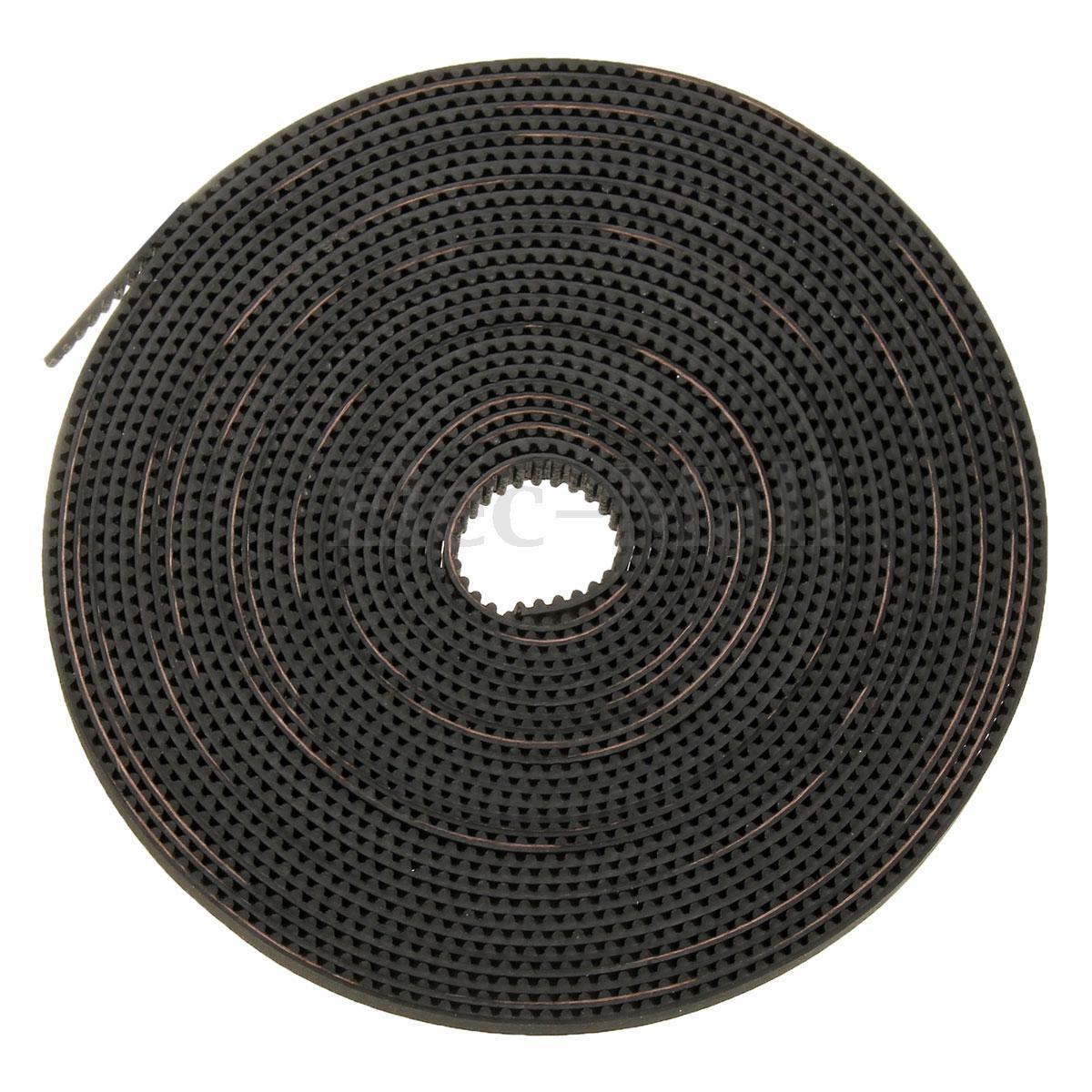 HTD3M timing belt width 10mm 3M Belt for CNC and step motor