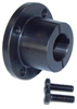 "7/8"" Bore JA 7/8"" QD Bushing ""Quick Detachable"" bushings are easy to install and remove"