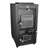 Breckwell SF747 Wood and Coal Furnace, Wood and Coal Furnace SF747 by Breckwell, SF747 Breckwell Wood and Coal Furnace, Wood and Coal Furnace Breckwell SF747