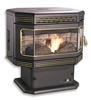Breckwell SP2000 Pellet Stove Tahoe SP2000 heats up to 2,200 square feet