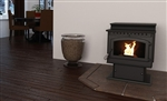 Breckwell Pellet Stove Sonora SP23, Pellet Stove SP23 Breckwell, Pellet Stove SP23 Sonora By Breckwell, SP23 Breckwell Sonora Pellet Stove, Pellet Stove Sonora SP23 by Breckwell