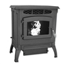 Breckwell Pellet Stove Classic Cast SP4000 Parts