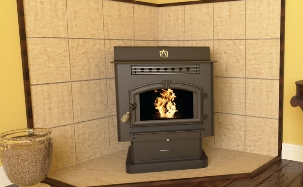 Breckwell SP6000 Multi Fuel Stove Heartland, Heartland Breckwell SP6000, Multi Fuel Stove SP6000 Heartland by Breckwell, SP6000 Breckwell Heartland Multi Fuel Stove