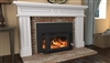 Breckwell SW180I Wood Fireplace Insert, SW180I Wood Insert, Breckwell Wood Fireplace Insert SW180I, Breckwell SW180I is a free standing wood-burning insert