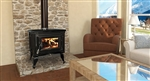 Breckwell SWC31R Wood Stove, Wood Stove SWC31BR, Breckwell SWC31R, Breckwell SWC31R burns up to 89,000 BTU's