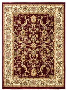 Cotswold-Traditional-Rug-Red-Cream