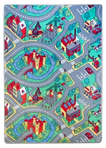 Children's-Rug-Roads