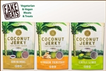 Cocoburg Foreal Foods - Coconut Jerky Combo