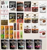 One of Everything Jerky Combo Pack (Vegetarian)