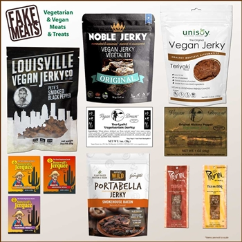 Most Popular Jerky Combo Pack