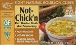 Edward & Sons - Not-Chick'n Bouillon Cubes