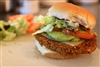 Veggie Burger Recipe Combo