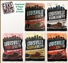 Louisville Vegan Jerky Co. - Jerky Combo Pack