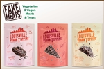 Louisville Vegan Toppins' - Combo Pack