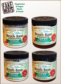 Orrington Farms - Vegan Broth Seasoning Combo