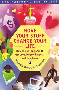 MOVE YOUR STUFF CHANGE YOUR LIFE