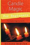 CANDLE MAGIC FOR BEGINNERS