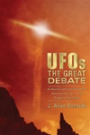 UFOS THE GREAT DEBATE