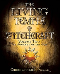 LIVING TEMPLE OF WITCHCRAFT VOL 2