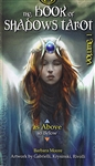 AS ABOVE DECK BOOK OF SHADOWS TAROT V1