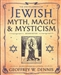 ENCYCLOPEDIA OF JEWISH MYTH MAGIC AND MYSTICISM