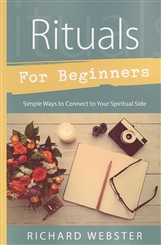 RITUALS FOR BEGINNERS