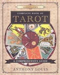 LLEWELLYNS COMPLETE BOOK OF TAROT