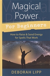 MAGICAL POWER FOR BEGINNERS