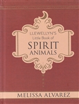LLEWELLYNS LITTLE BOOK OF SPIRIT ANIMALS