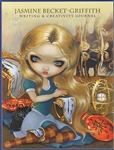 JASMINE BECKET GRIFFITH WRITING AND CREATIVITY JOURNAL