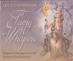 FAERY WHISPERS AFFIRMATION CARDS