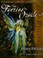 FAERIES ORACLE BOOK AND DECK
