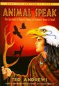 ANIMAL SPEAK THE SPIRITUAL AND MAGICAL POWERS OF CREATURES G