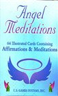ANGEL MEDITATIONS CARDS ONLY